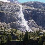 Wasserfall nähe Zufallhütte