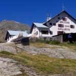 Zufallhütte 2265 m