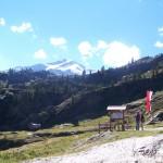 Hintere Schranspitze 3357 m
