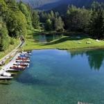 Fernsteinsee in Tirol