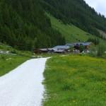 Alpengasthof Finkau