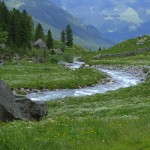 Wildgerlosbach
