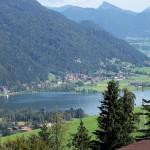 Walchsee 658 m