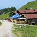 Jausenstation Stöfflhütte