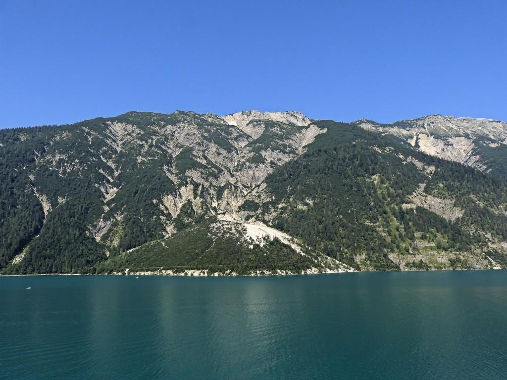 Achensee ein Natursee