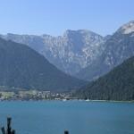 Achensee in Tirol