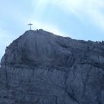 Westliche Karwendelspitze 2385 m