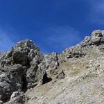 Karwendel Bergmassiv