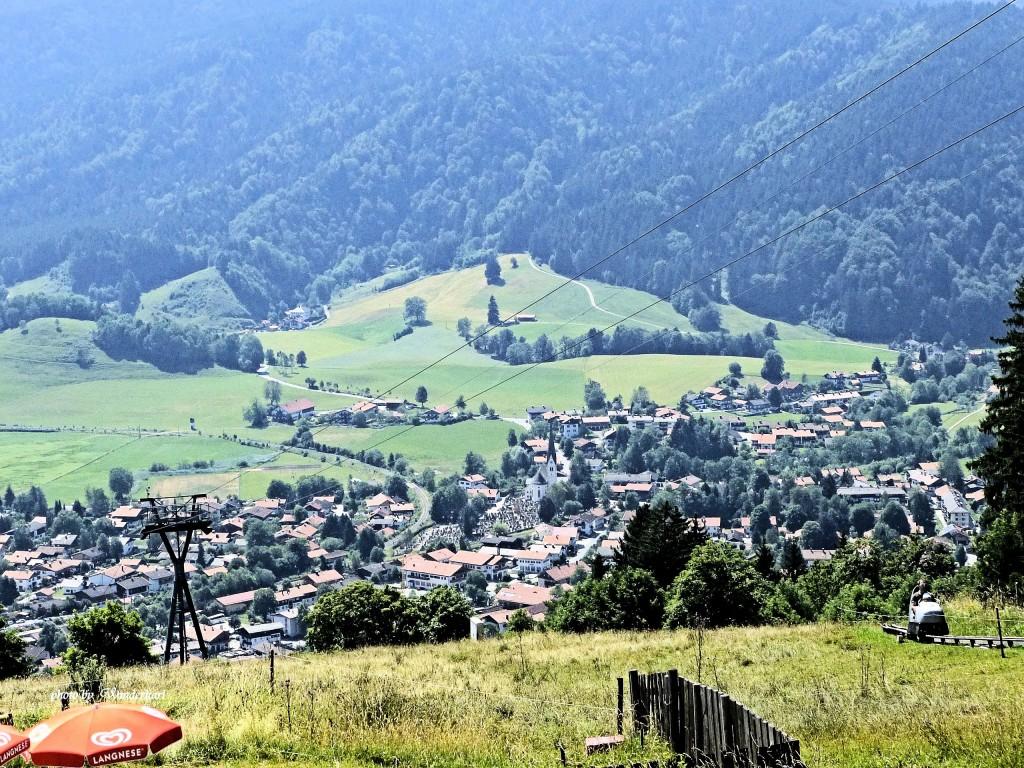 Ortschaft Schlierssee