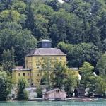 Schloss Allmanshausen