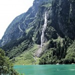 Stillup Wasserfall