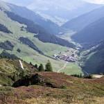 Hintertux in Zillertal