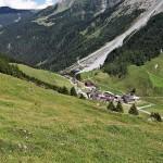 Tux in Zillertal