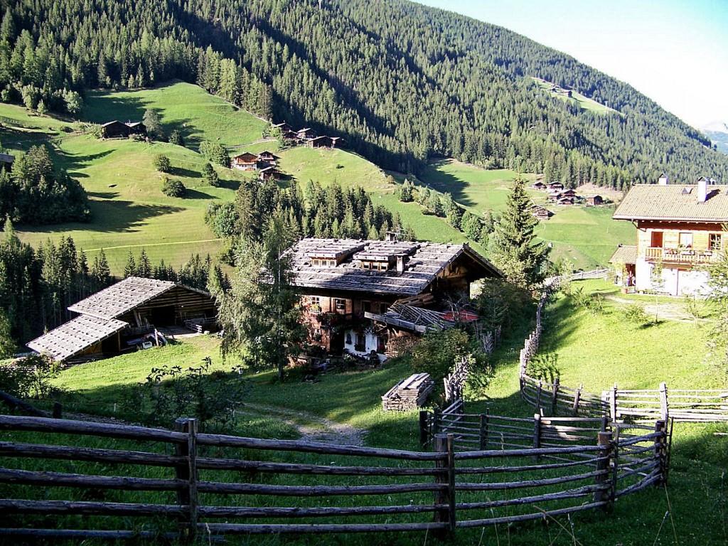 Bauernhof in St. Gertraud