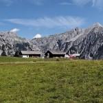 Walderalm 1510 m