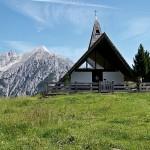Maria Schutz Kapelle