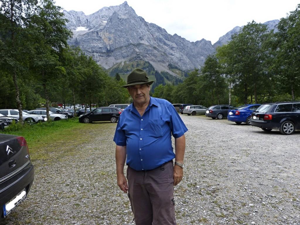 Wanderkarl