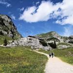 Wanderwege im Rofangebirge