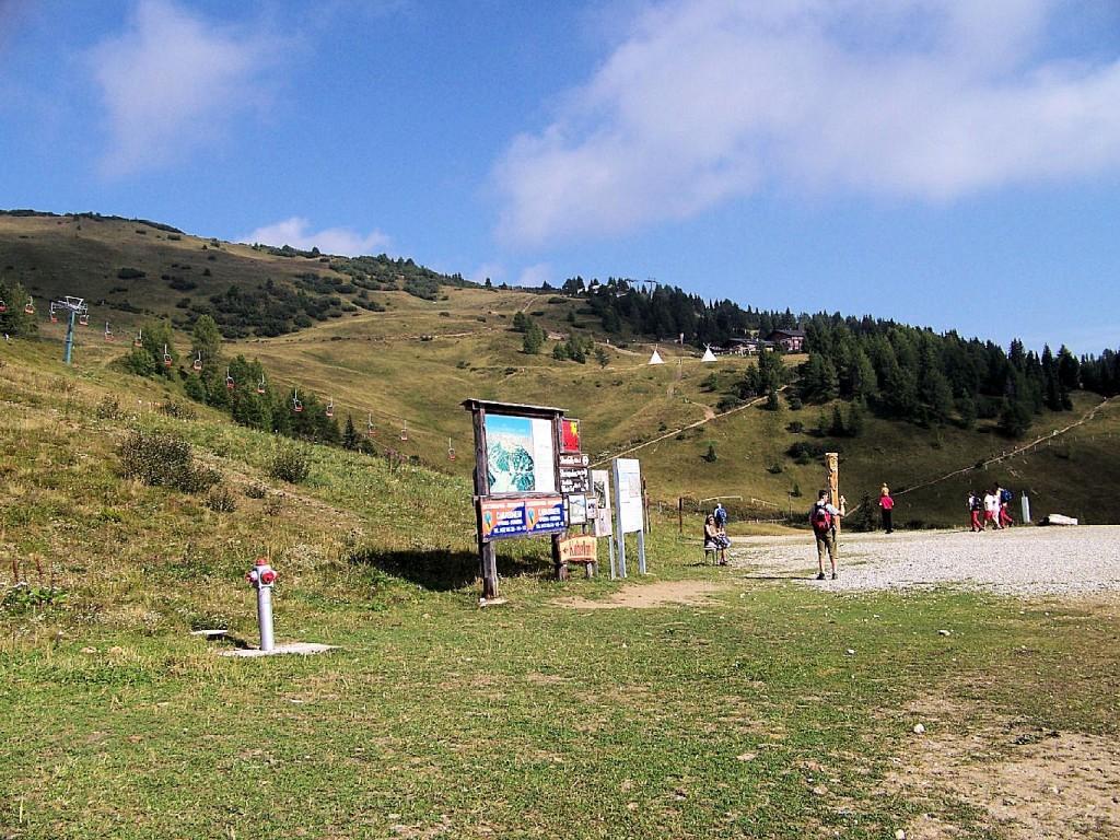 Rosskopf Bergstation