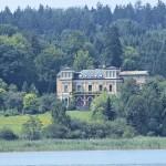 Schloss am Starnbergersee