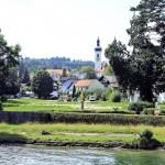 Tutzing am Starnbergersee
