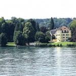 Schloss Garatshausen am Starnbergersee