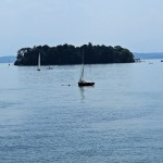 Roseninsel am Starnbergersee