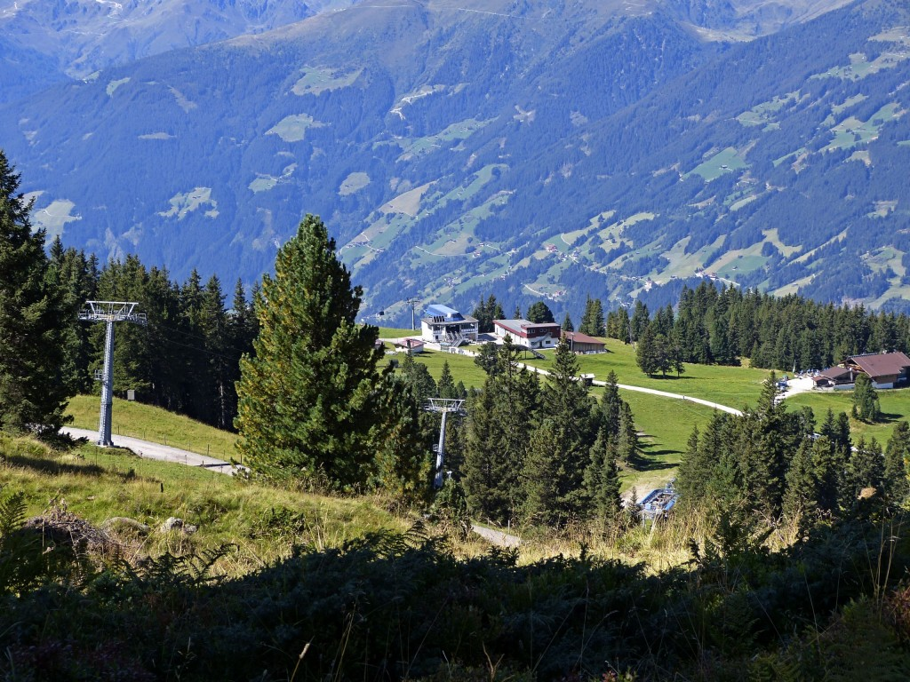 Bergstation Rosenalm