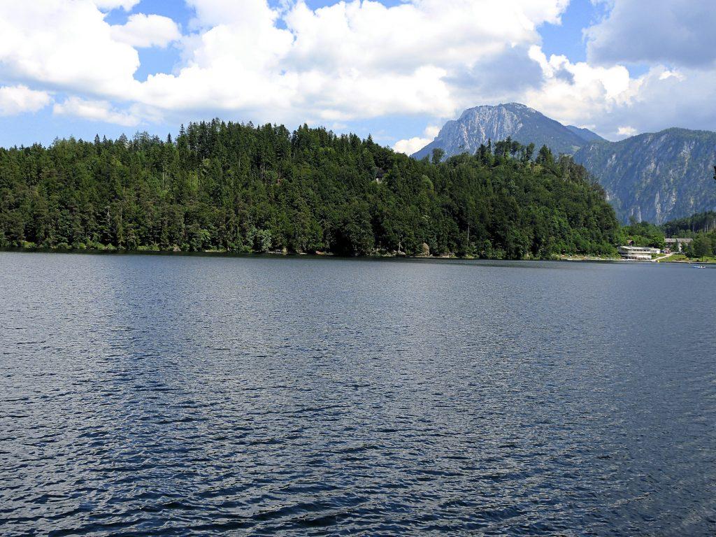Hechtssee nahe Kufstein Tirol